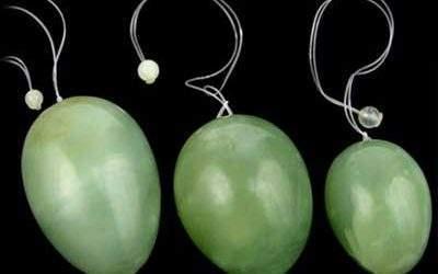 Нефритено яйце пази от тумор и повишава сексуалността