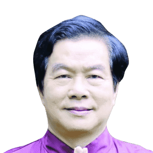 Мастер Мантак Чиа
