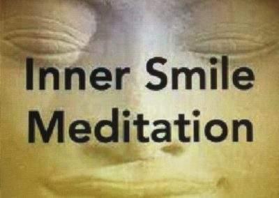Вътрешната Усмивка (по практиката на Майкъл Уин)