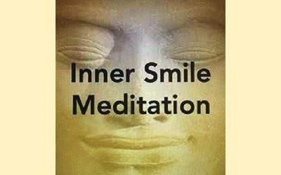 Вътрешната усмивка по метода на Майкъл Уин
