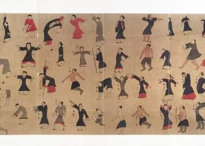 ПРАКТИЧЕСКИ СЕМИНАР – ТАО ИН, древна таоистка практика предшественик на Чи Гун