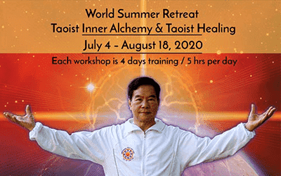 INNER ALCHEMY PRACTICES / Summer Retreat